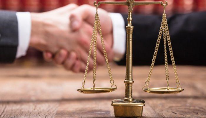 Ticaret ve Şirketler Hukuku