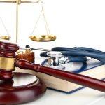 Tıp ve Sağlık Hukuku
